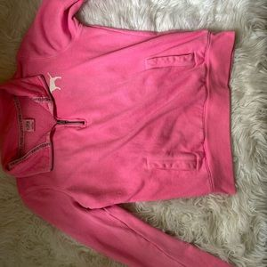 Victoria secret pink workout jacket